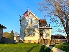 Building, 4168 N 92nd St, 0