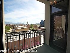 Patio / Deck, 86 N University Ave #503, 0
