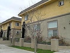 Building, 6615 Sepulveda Blvd 102, 0