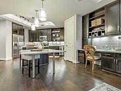 Kitchen, 285 Dallas Drive, 0