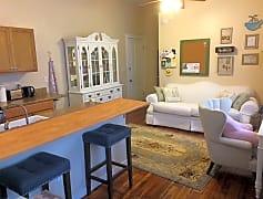 Living Room, 27 S Market St, 0