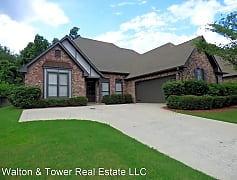 Building, 605 Foothills Trace, 0
