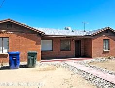 Building, 648 N Desert Ave, 0