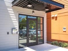 707 Communities - G T Building Exterior