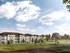 Wildgrass Apartments, 0