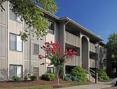 Building, Honeywood Apartment Homes, 0