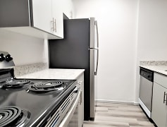 Renovated Interior Apartments Avail Now