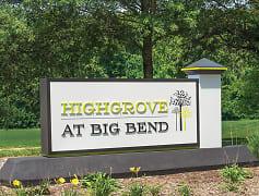 Highgrove at Big Bend, 0