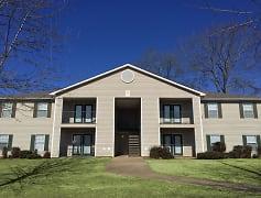 Building, Arbor Park, 0