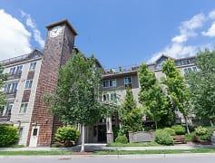 Building, Covington Place Senior Apartments, 0