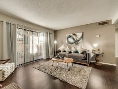 The Park at Wintergreen Apartments - DeSoto, TX - Spacious Floor Plans with Plank Flooring