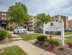 Welcome to Columbus Park Apartments in Bedford Heights, OH