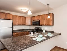 Kitchen, Sterling Pointe Apartments, 0