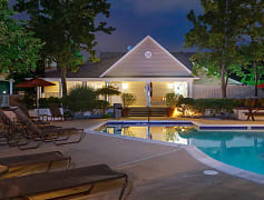 Enjoy a swim in our outdoor pool