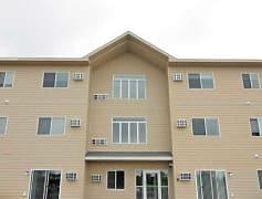 Building, Dakota Estates, 0
