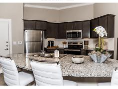 Kitchen, The Reserve on Bayou Desiard, 0