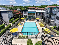 Pool, Alister Apartments, 0