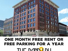 The Randolph Apartments