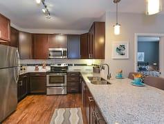 Kitchen, Axis Berewick, 0
