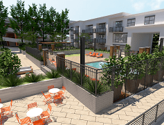 Sunsweet Apartments, 0
