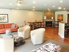 Living Room, Quail Run Of Columbus, 0