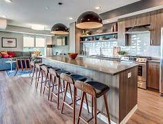 Clubhouse, The Heights, 0