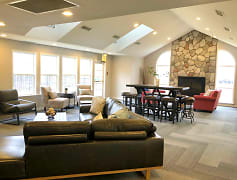 Spacious Clubhouse - Fairfield Apartments and Condominiums in Fenton, MI