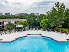 Pool, MAA Spring, 0