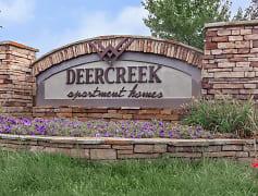 Community Signage, Deer Creek Apartment Homes, 0