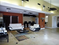 Fitness Weight Room, Riverside Palms, 0