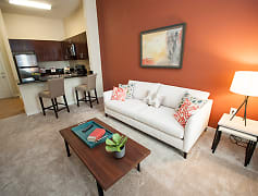Spacious interiors, smoke-free living...Your LINK to Richmond, VA is here