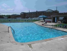 Pool, Quakertown West, 0