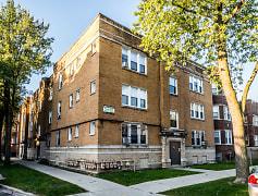 Building, 5001 W Adams, 0