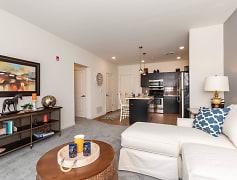 Living Room, Eden Square, 0