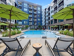 Pool, Cortland Bull City, 0