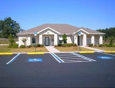Leasing Office, Arbours at Madison, 0