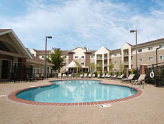 Welcome to Quarry Ridge Apartments!