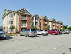 Building, Carolina Place Apartments, 0