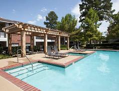 Pool, Southwood Village Apartments, 0