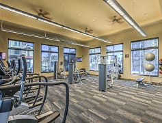 Fitness Weight Room, The Vineyards At Paseo Del Sol, 0