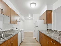 Kitchen, Tiberon Trails, 0