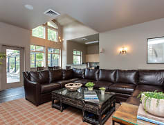 Living Room, Springfield Meadows, 0