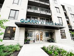 Quarry at RIver North Apartments