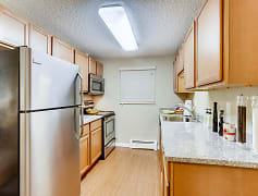 Kitchen, Sterling Heights, 0