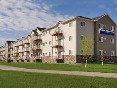 Building, Eaglebrook Apartments @ Prairie Grove, 0
