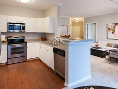 Kitchen, Washington Crossing, 0