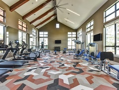 Fitness Weight Room, The Pointe At Valley Ranch Town Center, 0
