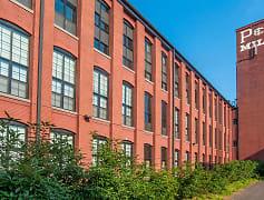 P & P Mill Apartments, 0
