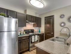 Kitchen, Pebble Cove, 0