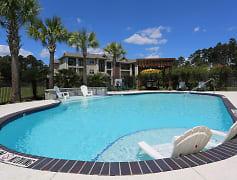 Pool, Shadow Creek Apartments, 0